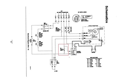 wiring diagram for deere l120 lawn tractor 47