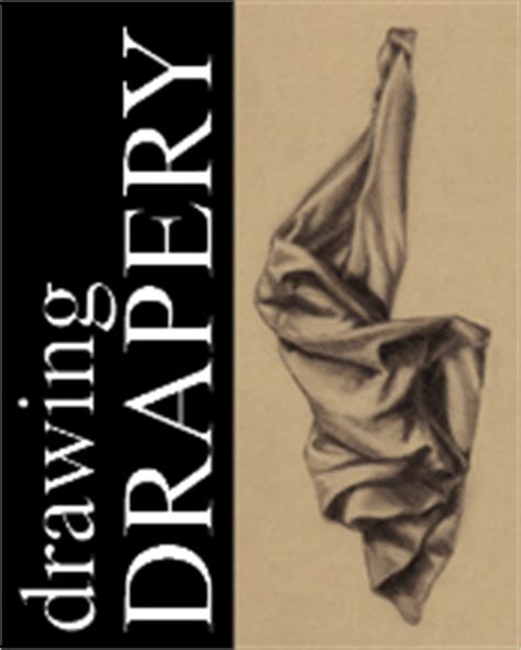how to draw drapery step by step portrait drawing lessons for beginners to advanced