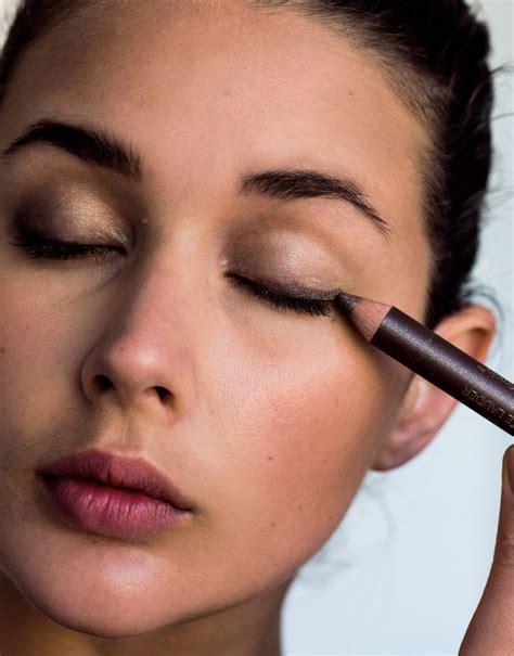 Hair Mascara Maskara Rambut Original new post how to smoky eye harley