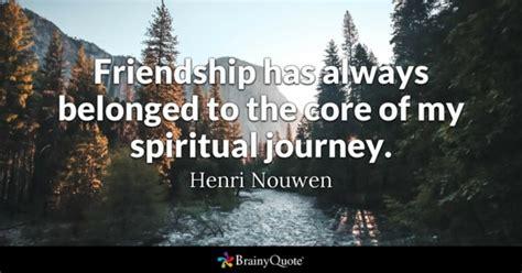 To Journey With Henri Nouwen henri nouwen quotes brainyquote