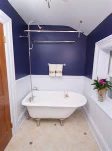 bathroom small design clawfoot tub for the home