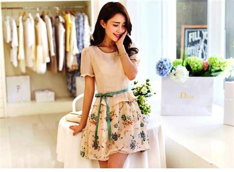 Baju Anak Dress 15 20 model baju dress pendek terbaru