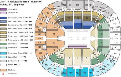 basketball byu tickets