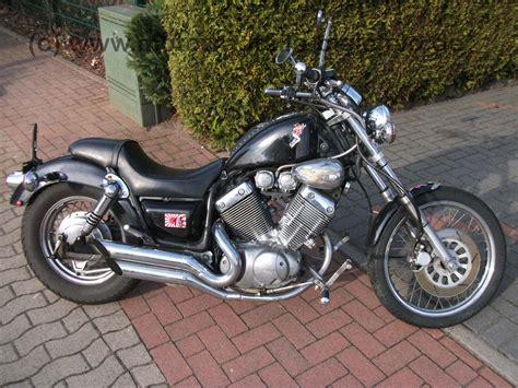 Motorrad Yamaha Xv 535 Virago by Yamaha Xv 535 Motorradteile Bielefeld De