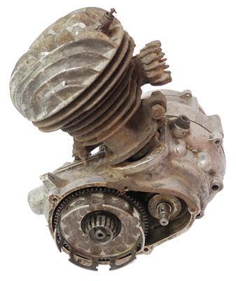 Sachs Motor 98 Ccm Kaufen by Scootermania Motor Sachs 98 Ccm Dorotheum