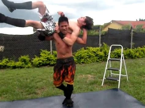 backyard wrestler backyard wrestling moves outdoor furniture design and ideas