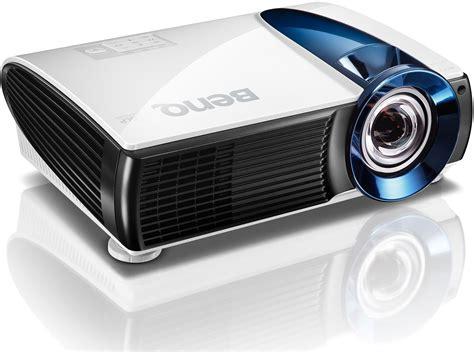 Dan Spek Projector Benq education projectors projector reviews