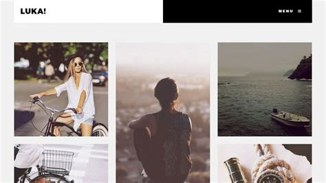 muse templates for photographers 25 best creative business portfolio adobe muse templates