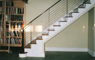 Ideas For Staircase Railings Stairs Design