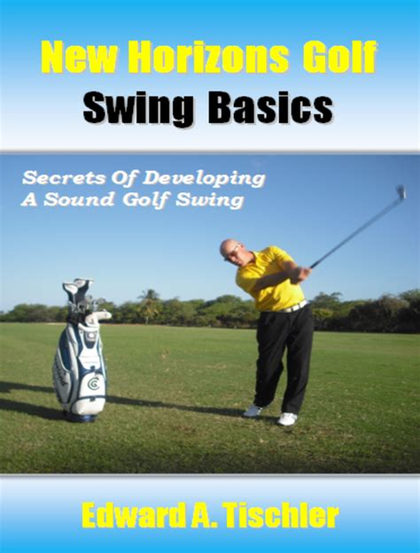 the swing towards a new consciousness of golf books stage two