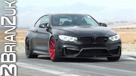 modified bmw m4 modified bmw m4 accelerations youtube
