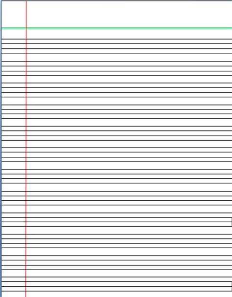 lined paper template lined paper template for search results calendar 2015