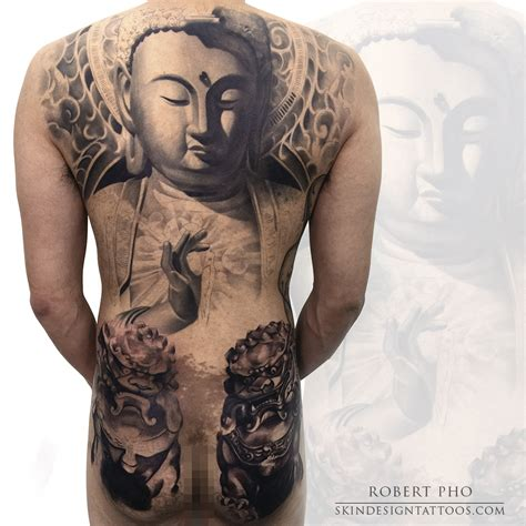 robert pho tattoo khmer tattoos robert pho skin design