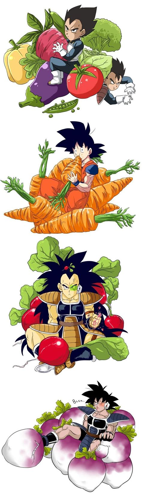 Z Anime Names by Vegeta Tarble Goku Raditz Turles