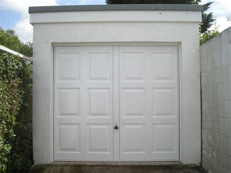 garage doors cornwall