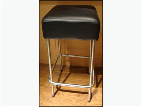 Genuine Leather Counter Height Stools by Ikea Julius Genuine Leather Counter Stool Saanich