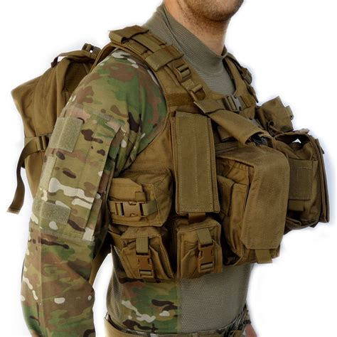 tactical assault gear vest tactical vest someone finally put an assault pack on an