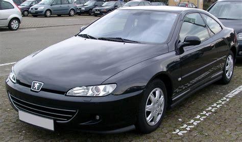 peugeot 406 coupe black modifications of peugeot 406 www picautos com