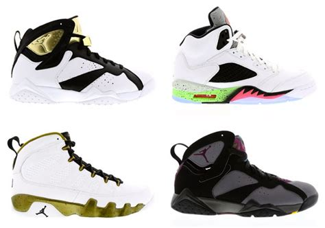 foot locker shoes jordans foot locker europe just restocked some of the year s best