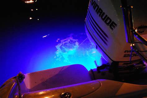 Led Underwater Boat Lights by Portfolio