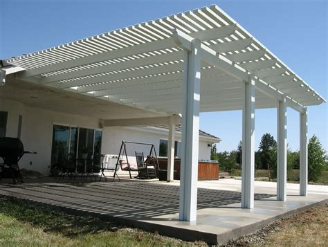 Wood Patio Covers Plans Free   Home Design Ideas