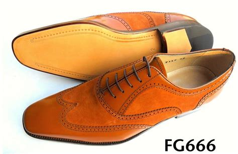 formal dress leather shoes fg shoes