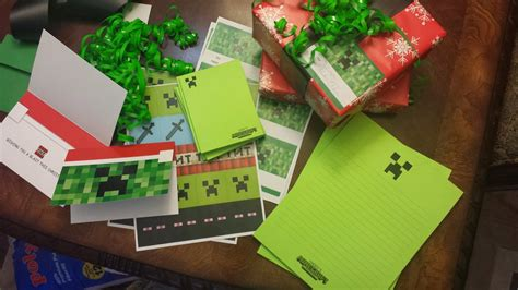 minecraft birthday party ideas and invitations minecraft