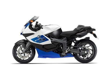 BMW K 1300 S sport motorcycle model 2012