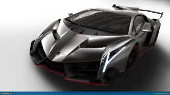 How Much Are Lamborghini Veneno Ausmotive 187 Geneva 2013 Lamborghini Veneno Revealed