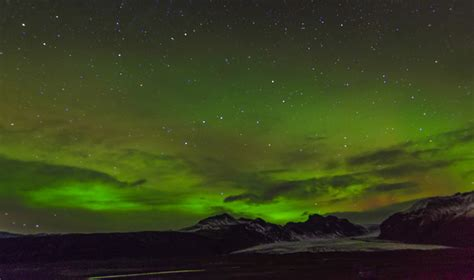best month for northern lights iceland how to plan a northern lights vacation
