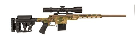 Luth Ar Mba 3 Vs Magpul Prs by Howa Announces New Hcr Chassis Rifle The Firearm Blogthe