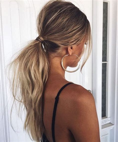 ponytail hairstyles for party cool ponytail hairstyle for parties womenitems com