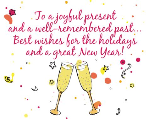 cheers happy new year new year cheers free happy new year ecards greeting cards