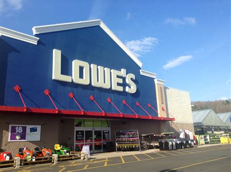 lowe s home improvement center lowes store lowe s logo