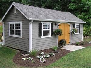 backyard cottages backyard cottage http www backyardunlimited com sheds garden sheds the great outdoors