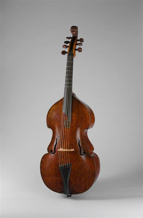 andreas jais bass viola da gamba austrian  met