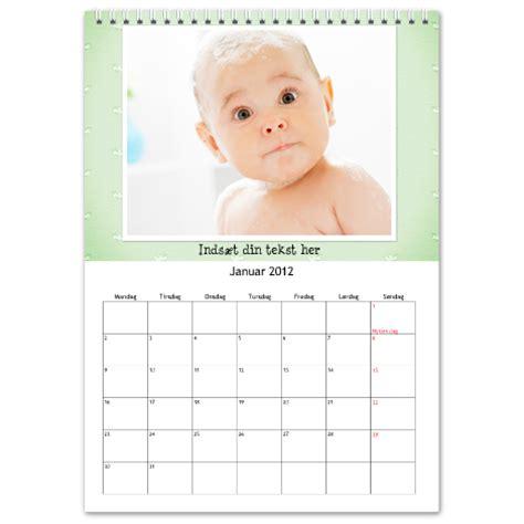 design din egen kalender online trykkeri der trykker p 229 alt k 248 b billig