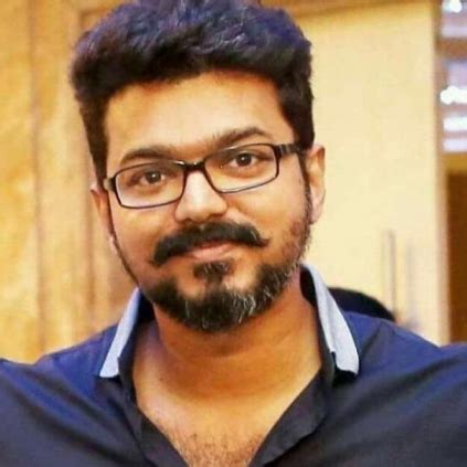 actor vijay office address in chennai vijay to sport a beard in vijay 62 or patch up work for