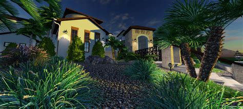 vizterra gives landscaping industry professional 3d seriously do i really need 3d landscape design software