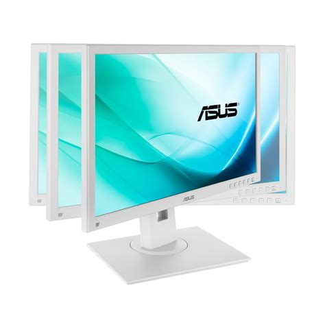 Asus Be249qlb 23 8 Hd Ips Led Monitor 23 8 Inch New asus be249qlb g 23 8 inch led ips monitor hd 5ms