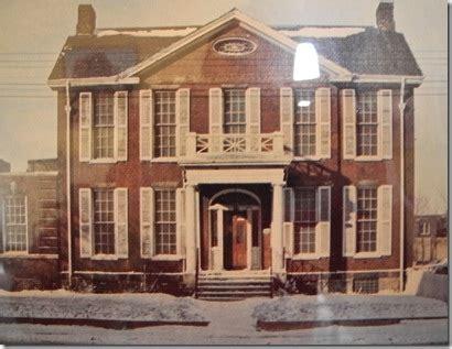 Murder House A Cape Breton Mystery enjoying toronto s architectural gems cbell house