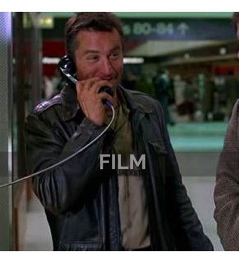 Midnight Run midnight run robert de niro walsh jacket