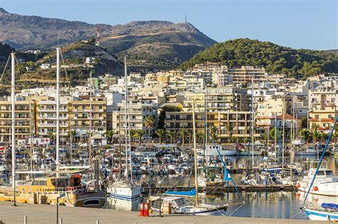 haus yacht foto griechenland crete rythemnon yacht segeln