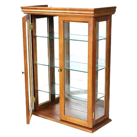 corner curio cabinet wall mounted wall mounted curio cabinet wall mounted curio cabinet