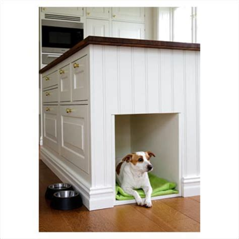 how to create a pet friendly kitchen if dogs were contractors 7 ingenious ideas for a pup