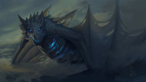 wallpaper game of thrones dragons ice dragon game of thrones 7 full hd wallpaper