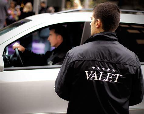 image gallery valet parking