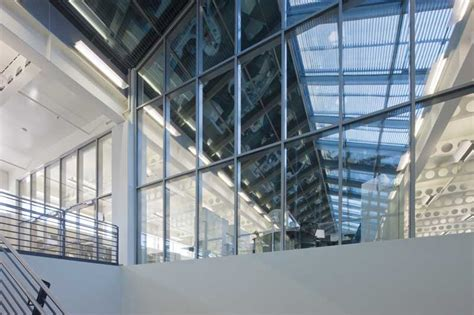 steel curtain wall bringing down the curtain on fire specifying fire rated