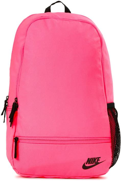 Original Nike Classic Line Bag 23l Black nike classic 22 l backpack neon pink price in india flipkart