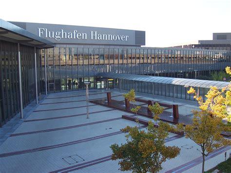 Flughafen Hannover Langenhagen Wikiwand